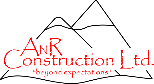 ANR Construction – Kelowna Commercial and General Contractor