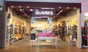 quarks parkland